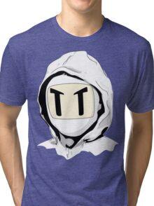 Unabomberman Tri-blend T-Shirt