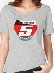 RD 5 Women's Relaxed Fit T-Shirt