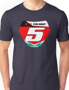 RD 5 Unisex T-Shirt