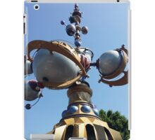 Astro Orbitor iPad Case/Skin