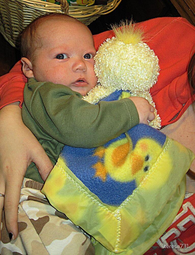 Love My Duckie by teresa731