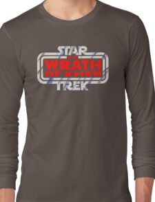 Star Trek Empire Strikes Back Long Sleeve T-Shirt