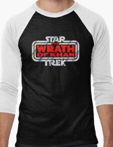 Star Trek Empire Strikes Back Men's Baseball ¾ T-Shirt