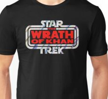 Star Trek Empire Strikes Back Unisex T-Shirt