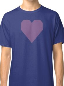 French Lilac  Classic T-Shirt