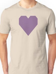 French Lilac  Unisex T-Shirt
