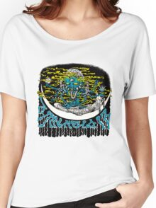 Dimentia 13 first album artwork Women's Relaxed Fit T-Shirt