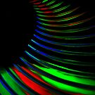 Neon Vibrations by jules572