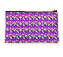 CACTI IN SPACE Studio Pouch