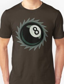 The Eight Ball Buzz Saw T-Shirt