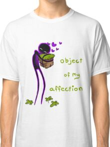 Affectionate Objects Classic T-Shirt