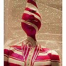 Peppermint Man by Michael J. Cargill
