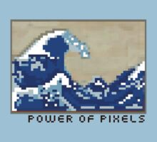 Power of Pixels by Andrew Shulman
