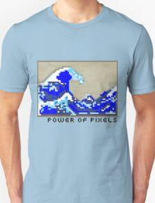 Power of Pixels T-Shirt