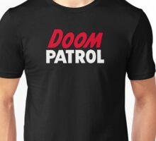 Doom Patrol Fan Club shirt Unisex T-Shirt