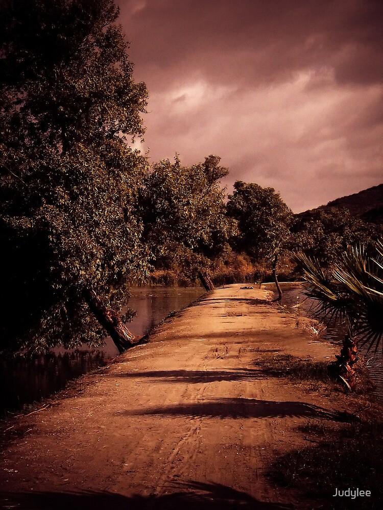 River Walk by Judylee