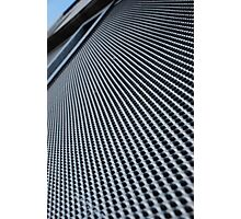 Grate View Photographic Print