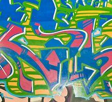 Jake Latimer by Street  SmART