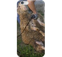 Ready For A New Hairstyle iPhone Case/Skin