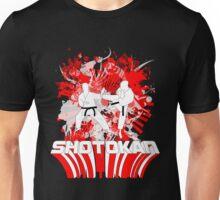 Shotokan Karate Action Shirt Unisex T-Shirt