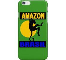 AMAZON iPhone Case/Skin