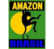 AMAZON Photographic Print