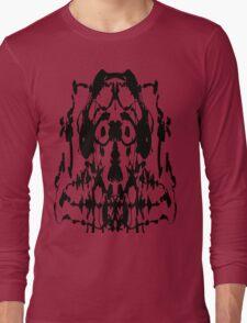 Soundwaves Long Sleeve T-Shirt