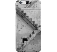 Fort Stark Control Post iPhone Case/Skin