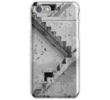 Fort Stark Control Post iPhone Case/Skin
