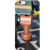 How many arrghs in Treasure? iPhone Case/Skin