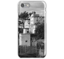 Fort Stark, Newcastle NH iPhone Case/Skin
