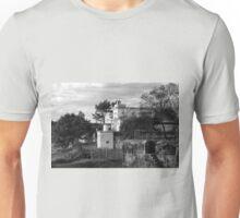 Fort Stark, Newcastle NH Unisex T-Shirt