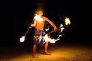Fire Prince by Jason Asher