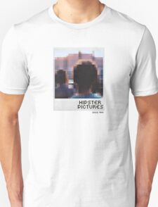 hipster RETRO logo tee T-Shirt