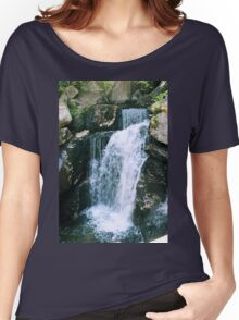 Gorge Falls Women's Relaxed Fit T-Shirt