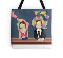 Saturday Night Live S38E10 Tote Bag