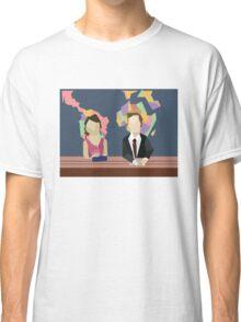 Saturday Night Live S38E10 Classic T-Shirt