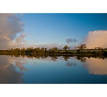 Reflective Moods Photographic Print