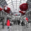 Covent Garden by Karen Boyd