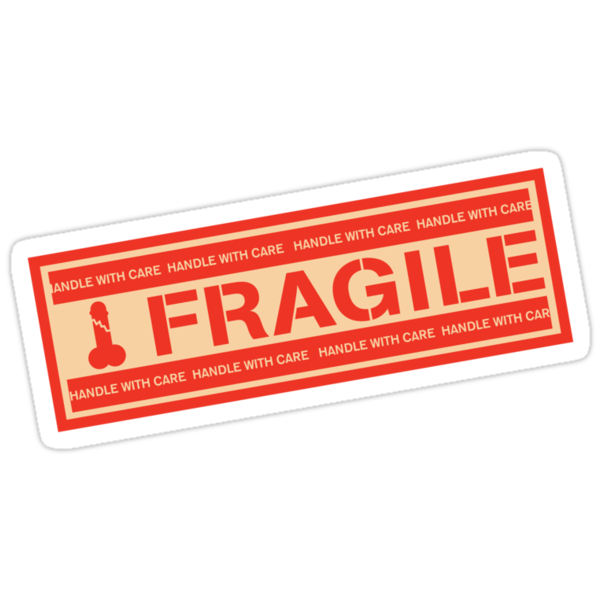 FRAGILE by yanmos