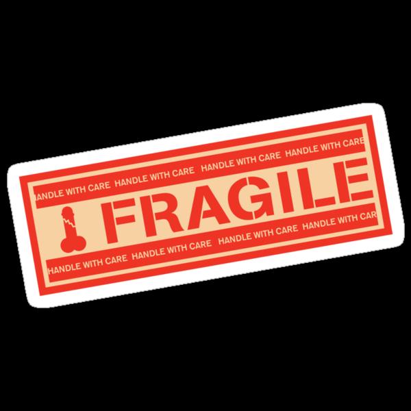 FRAGILE by yanmos