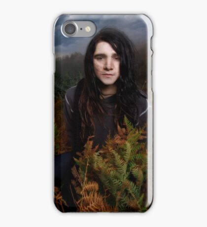 Sonny Moore iPhone Case/Skin