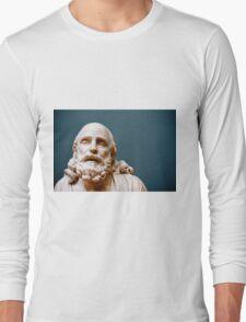 philosophy of pleasure Long Sleeve T-Shirt