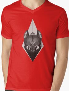 Norse Arrow Toothless Mens V-Neck T-Shirt
