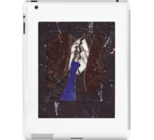 The Mirror Cracked iPad Case/Skin