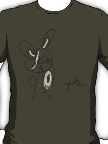 shy peter T-Shirt