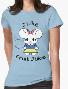 I Like Fruit Juice -- Original T-Shirt