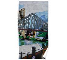 Story Bridge III Poster