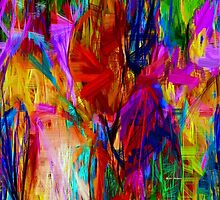 Abstract 9062 by Rafael Salazar