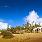 House on the Hill by Bart Reardon